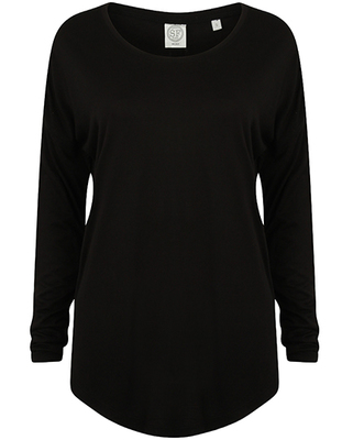 Womens Slounge Top
