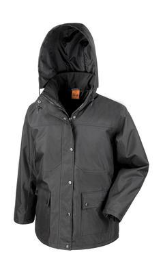 Result Unisex Work-Guard Vostex Bodywarmer//Gilet//Workwear