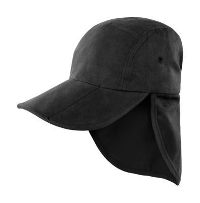 Result Headwear Legionnaires Cap RC069X