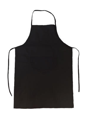 `Budapest` Festival Apron with Pocket