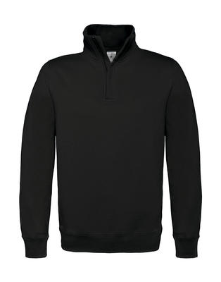 1/4 Zip Sweat - WUI22