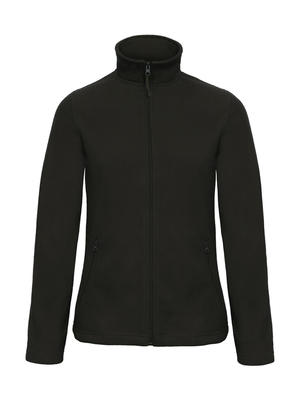 Ladies` Micro Fleece Full Zip - FWI51