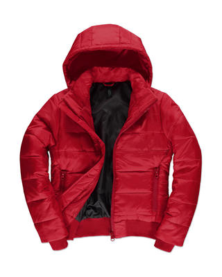 Superhood Women Jacket - JW941