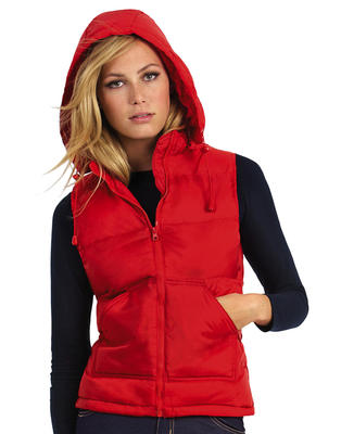 Ladies` Bodywarmer - JW935