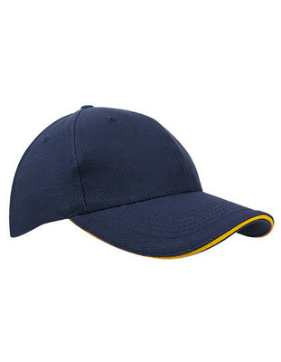 Canvas Structure Cap